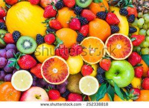 フルーツ 青汁