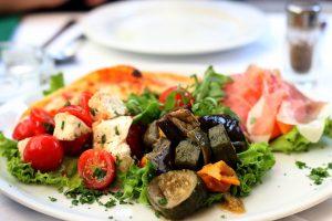 ダイエット 野菜