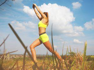代謝を上げる食べ物